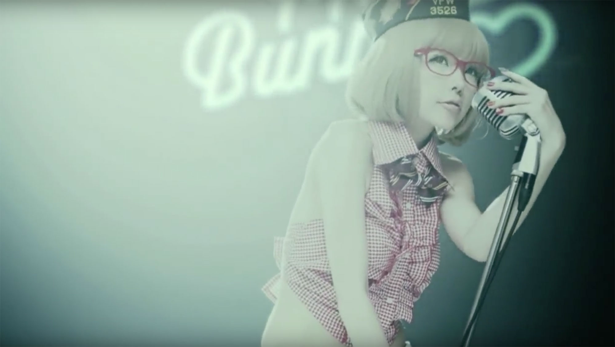 Milky Bunny『Bunny Days』 / Music Video