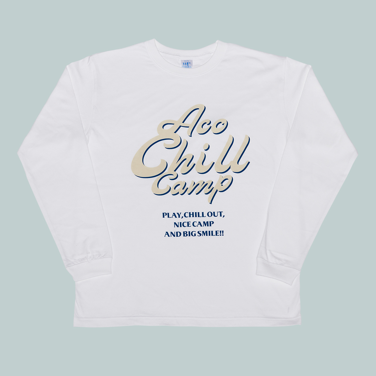 ACO CHiLL CAMP 2019 / Goods