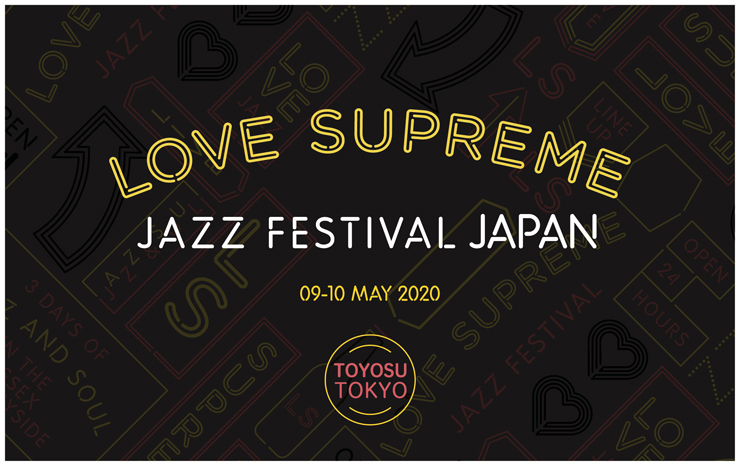 LOVE SUPREME JAPAN FES / WEB